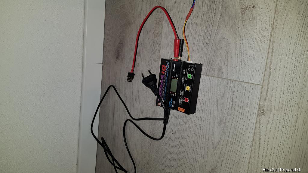 5d76beb12 PREDÁM SLASH VXL-3s BRUSHLES 1:10 | Bazár s RC modelmi | RC Portál ...